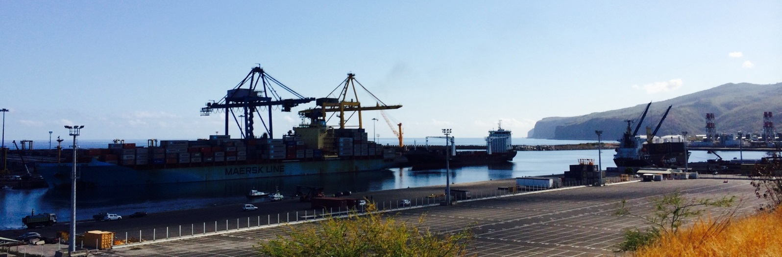 port run1